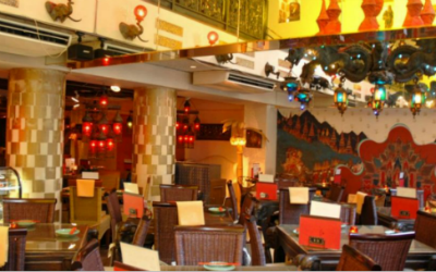 エレファントカフェ 茶屋町