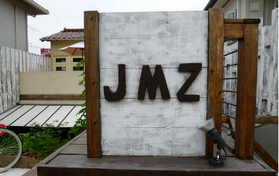 JMZ Hairsalon&Cafe
