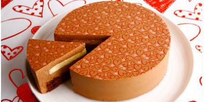 ショコラ・ダイエットケーキ