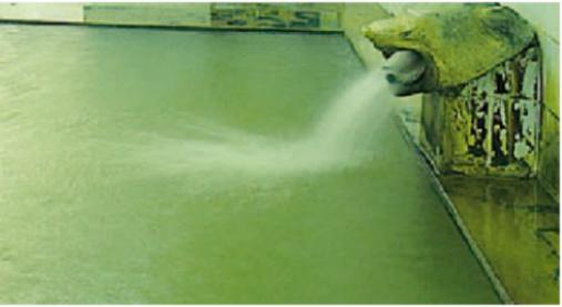 フラヌイ温泉