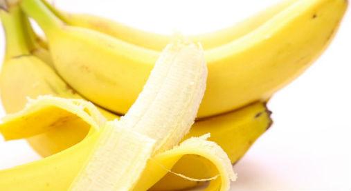 糖尿病,バナナ