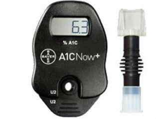 家庭用ヘモグロビンA1c測定器