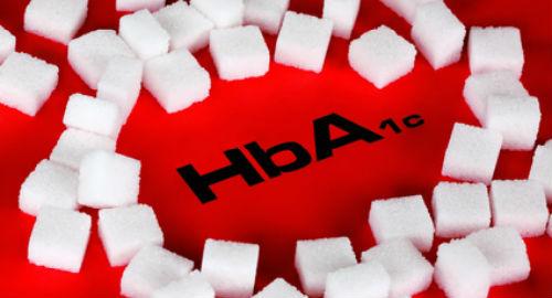 HbA1c,合併症