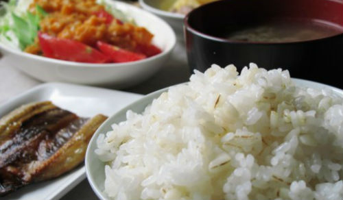 カーボカウント方,食品,炭水化物